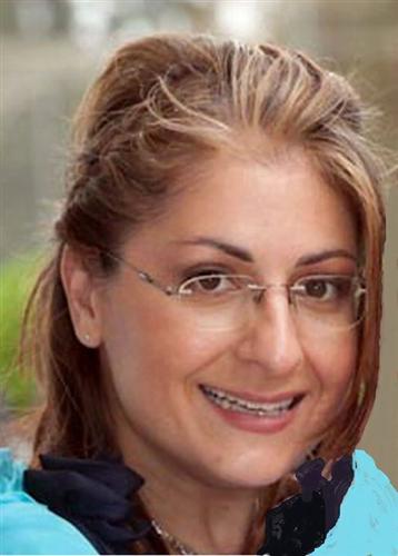 Παντζοπούλου Ελένη